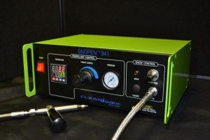 SnoPen 941 CO2 Composite Spray System